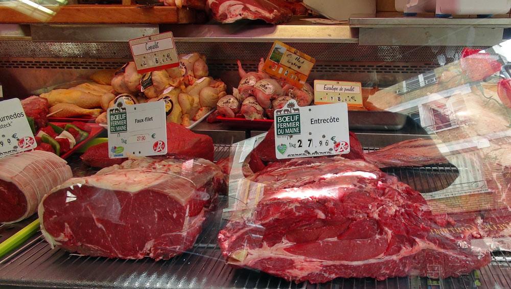 De la bien belle viande !