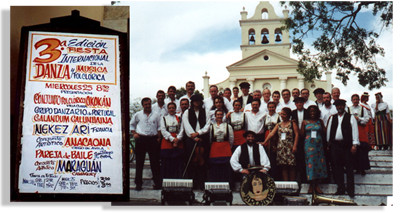 Nekez Ari à Cuba - Les photos ci-dessus sont extraites de leur site www.nekez-ari.com