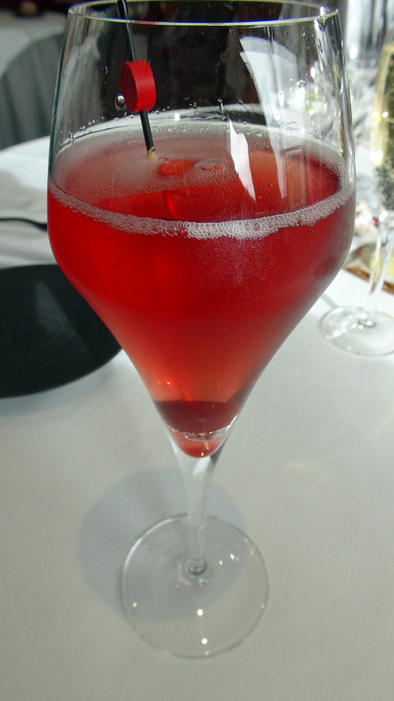 "Cocktail ""La Clarté"""