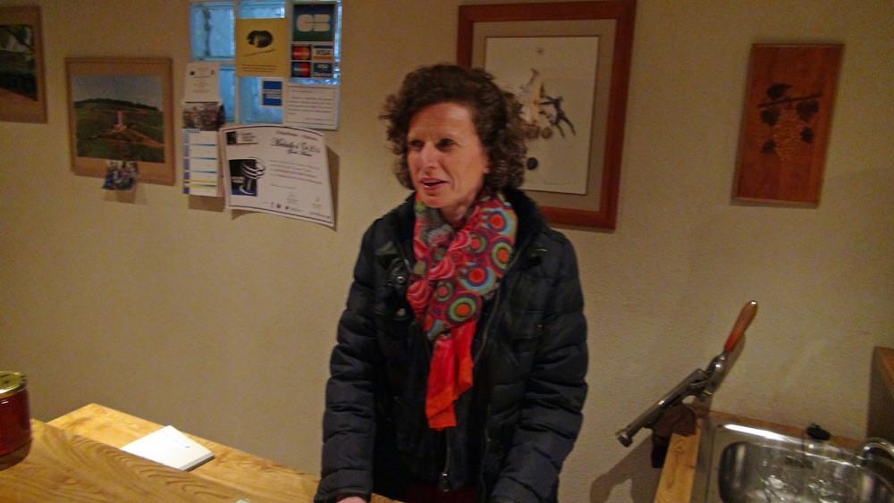 Anne-Caroline Bernhard
