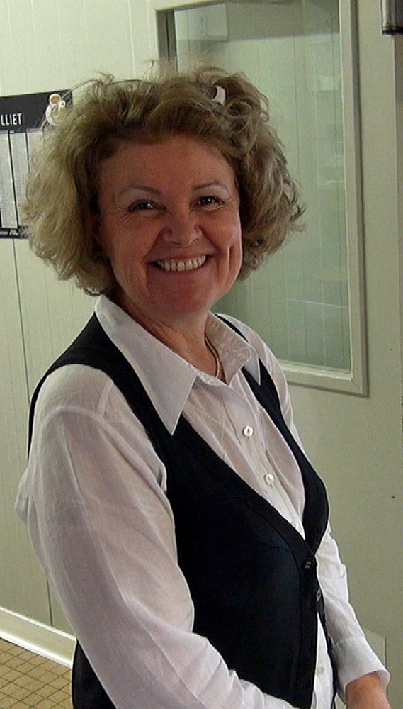 Martine Pélissou