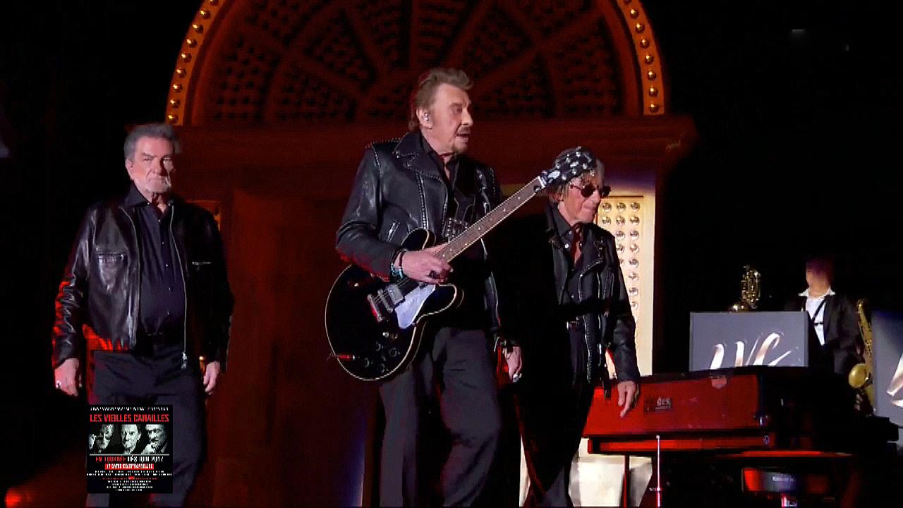 La musique que j'aime - Crédit photo TF1