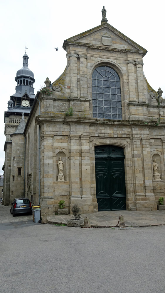 Eglise Saint-Mathurin