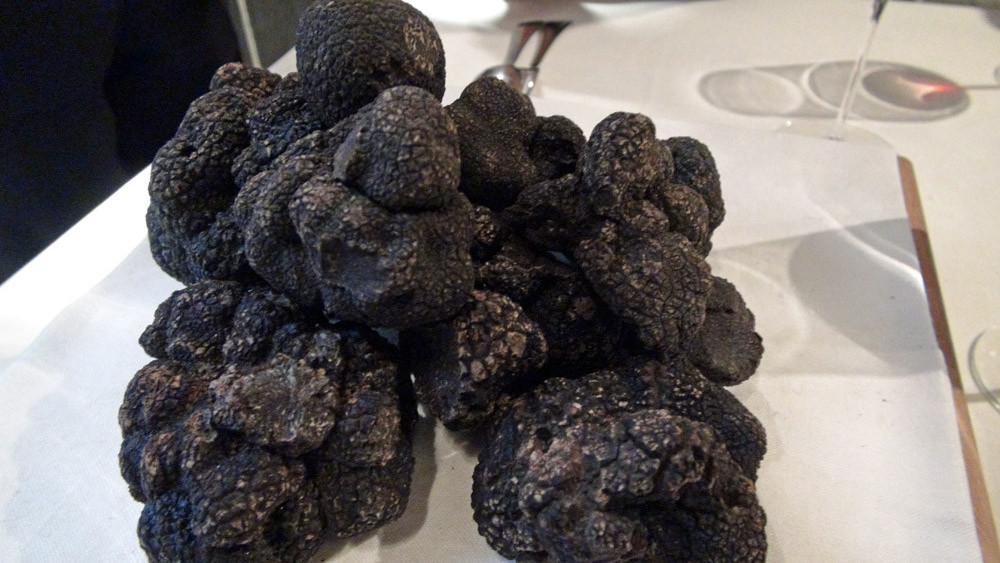 Truffes de Richerences