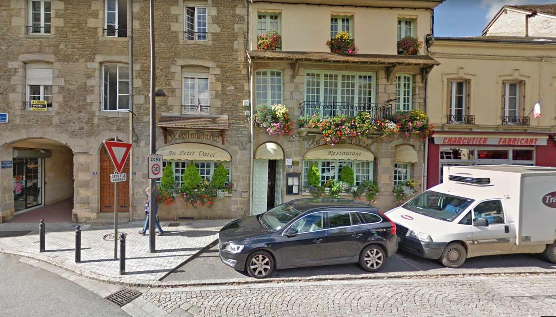 La façade - Crédit photo Google