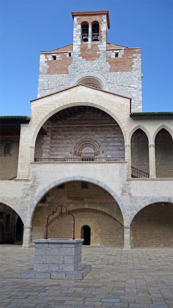 Chapelle de la Citadelle