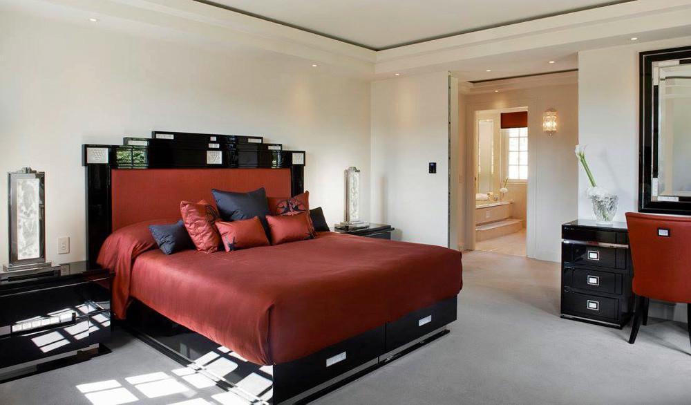 Une chambre - Crédit photo Facebook Lalique
