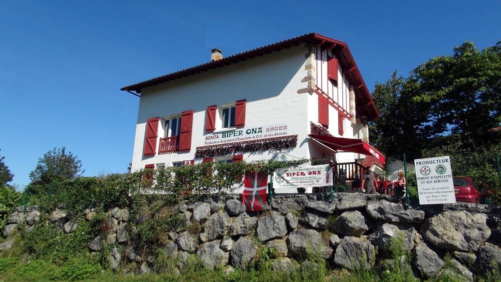 La maison Biper Ona