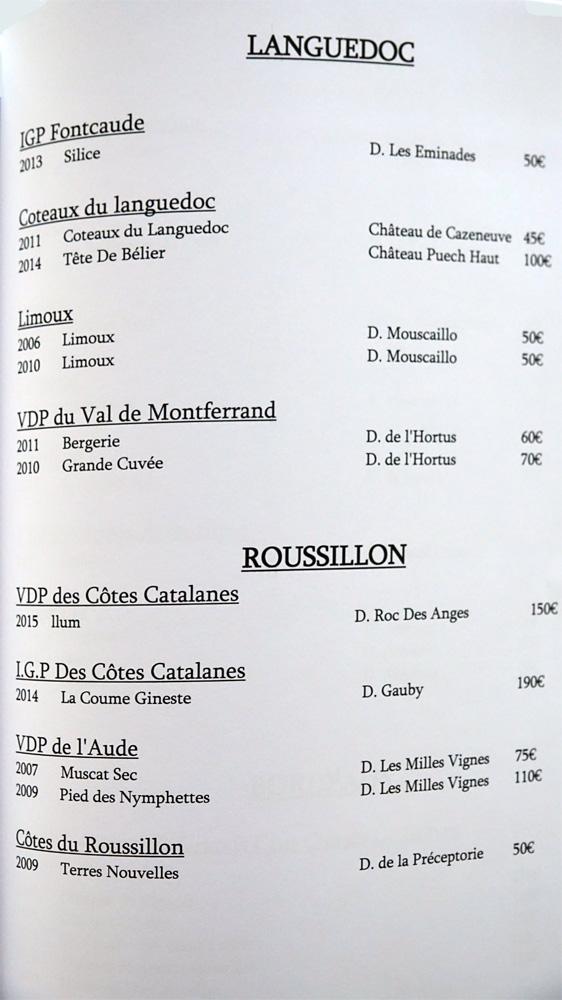Languedoc-Roussillon (12 références)