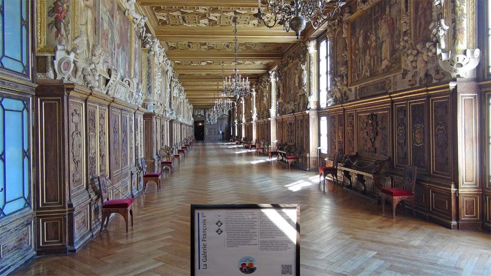 Galerie François 1er