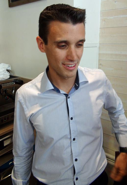 Jérôme Lavaissière