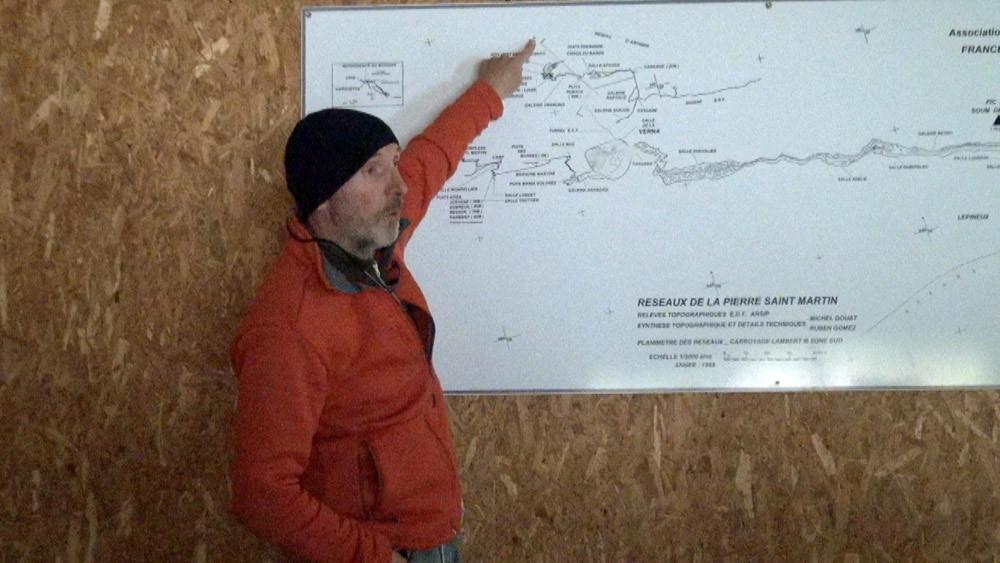Quelques explications complémentaires par notre guide Jean-François