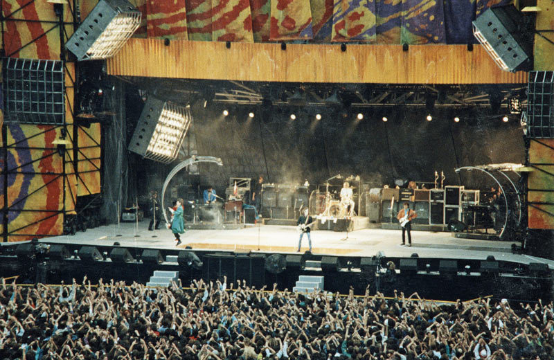 19900622.Parc des Princes.Start me up !