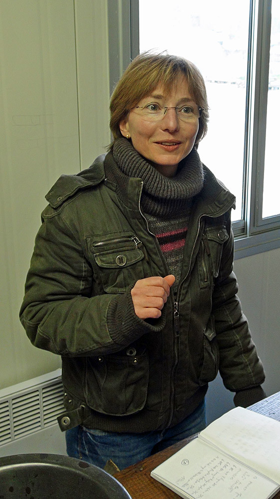 Nathalie Drussé