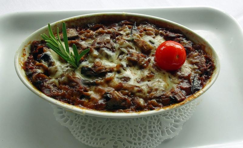 Sauté de veau à la mode Corse