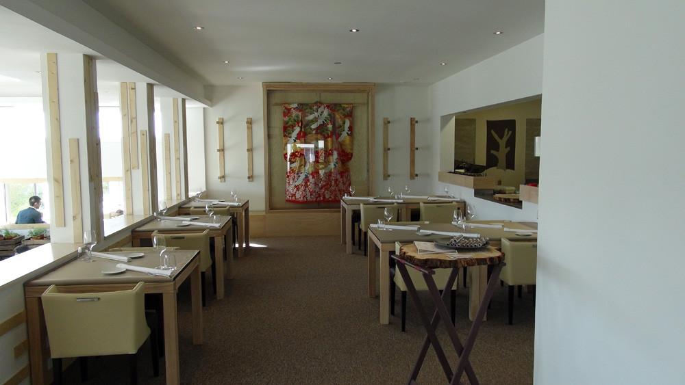 La salle au 1er