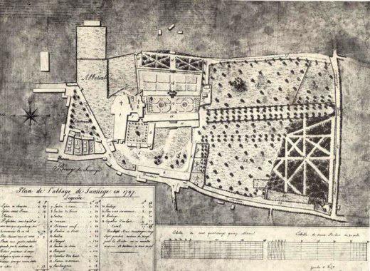 Plan de 1797