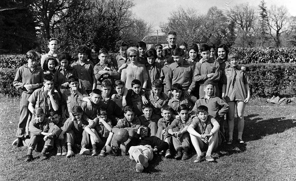 Pâques 1962
