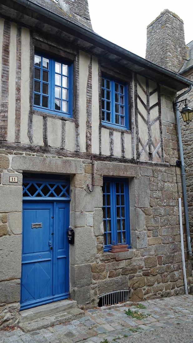 Maison de Moncontour