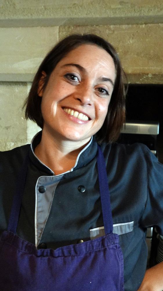 Pauline Teston-Unger