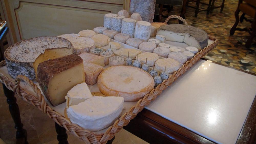 """Sélection de fromages affinés """"Mère Richard"""""""