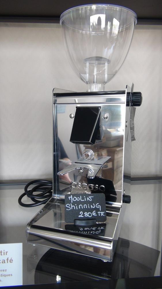 Moulin à café individuel
