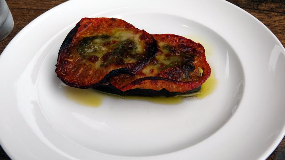Aubergine A Mandria