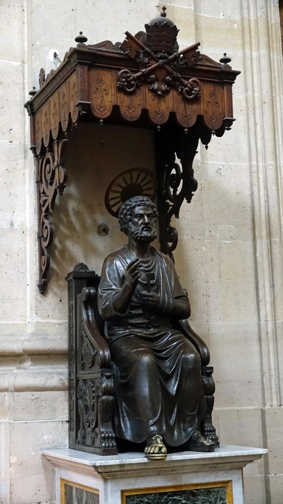 Statue ?