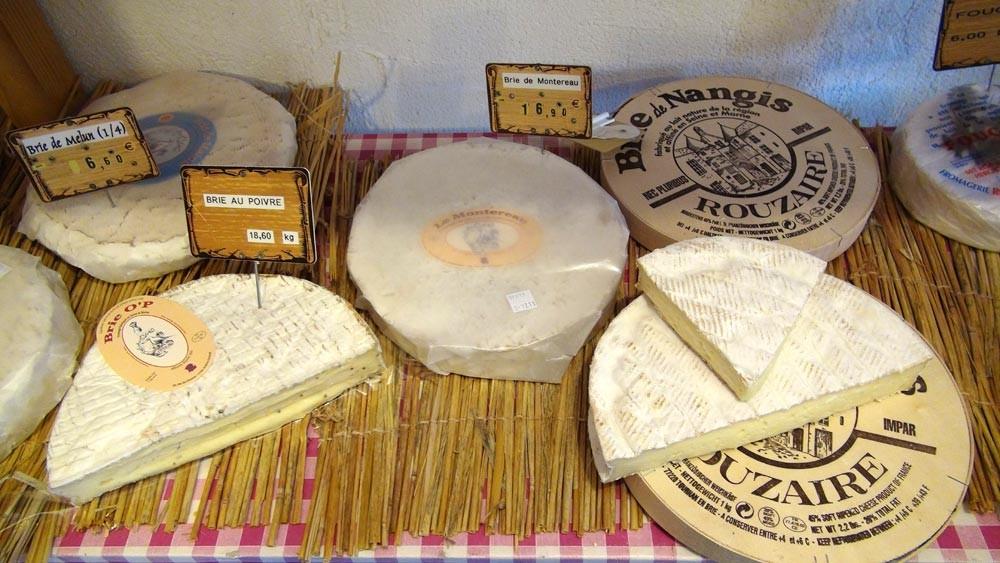 Fromages de Loiseau à Achères-la-Fôret (77)