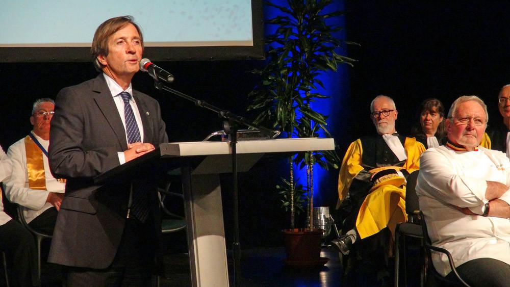 Olivier Roellinger & Pierre Wynants