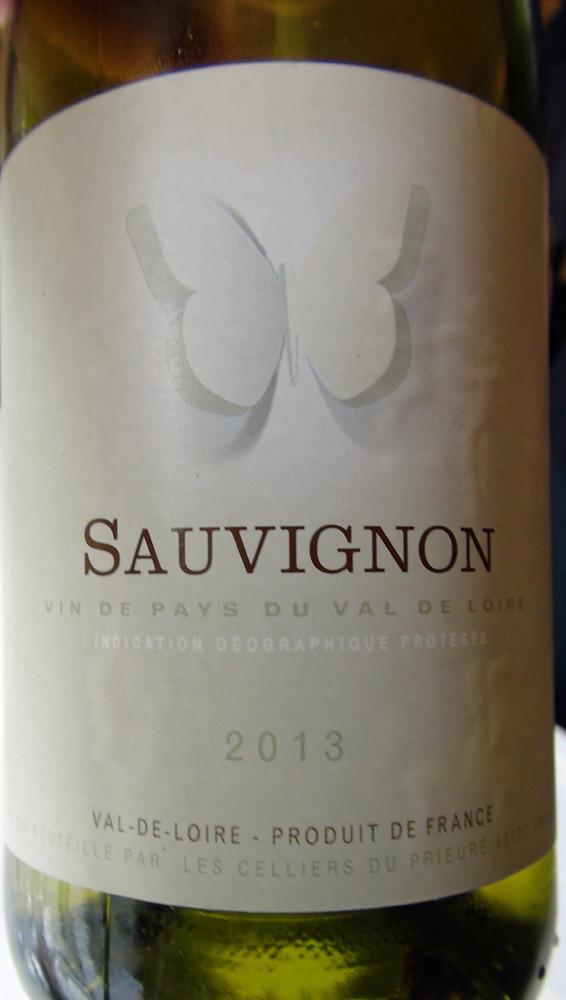 IGP Sauvignon 2013