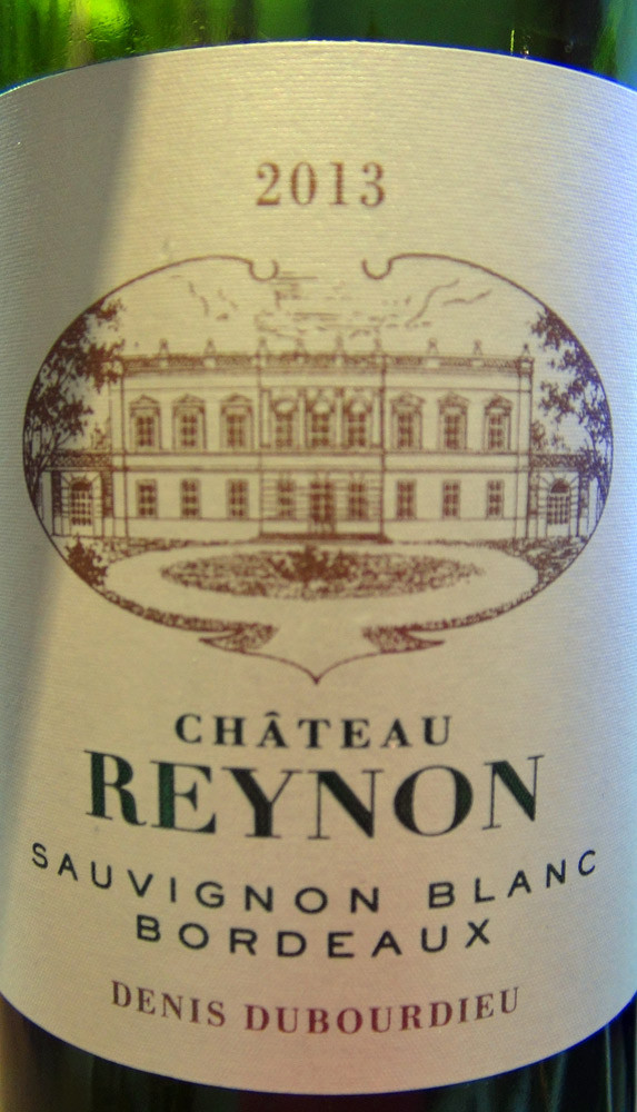 Bordeaux Château Reynon