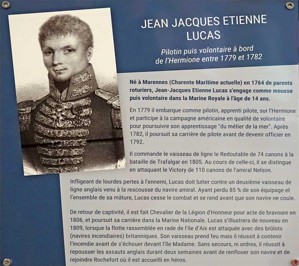 Jean-Jacques Etienne Lucas