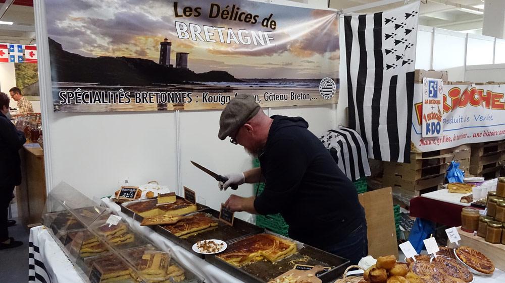 Produits Breton
