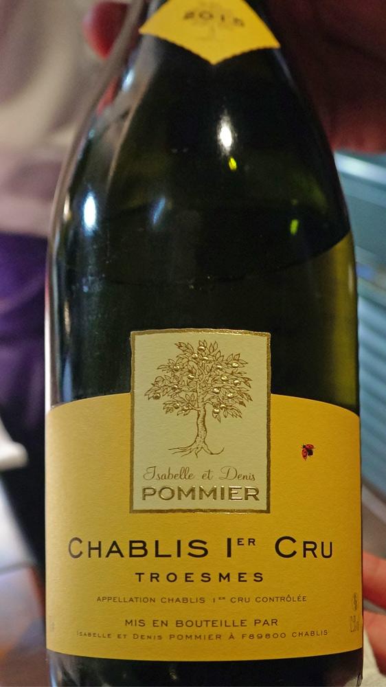 Le vin sur la Pôchouse