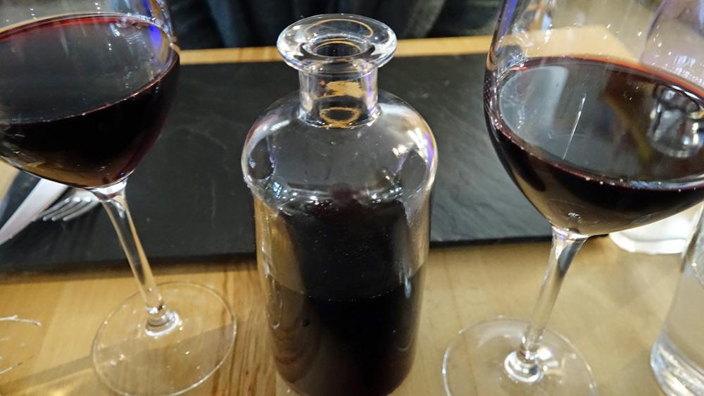 Vin en pichet de 50 cl - Anjou-Village rouge