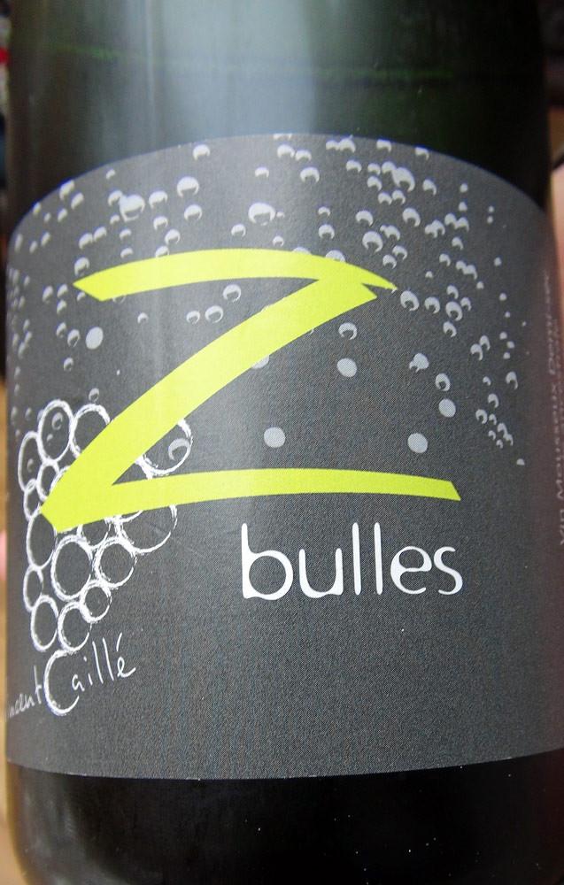 Des bulles ... offertes