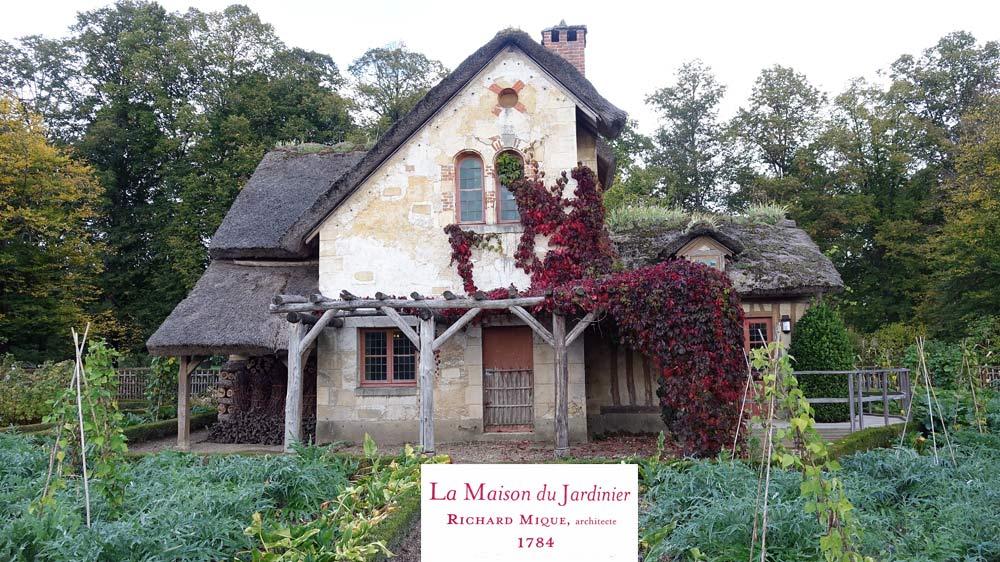 La Maison du Jardinier