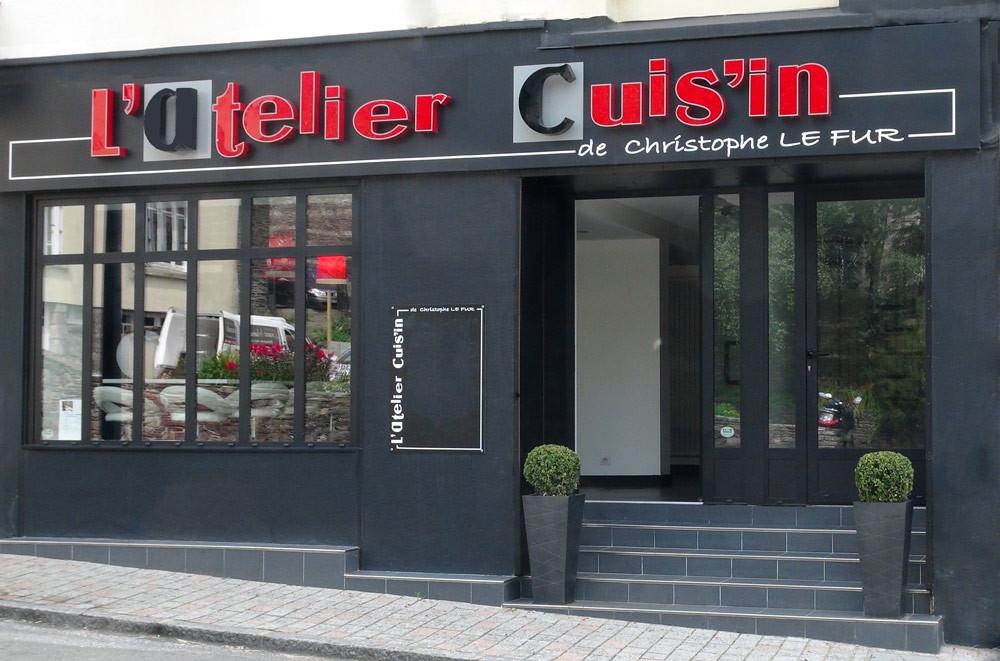 Atelier Cuis'In