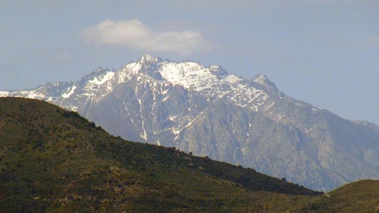 Le Mont Cinto (2706 mètres)