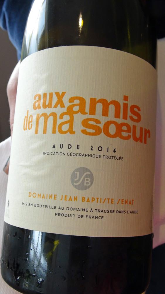 """IGP Aude 2014 """"Aux amis de ma soeur"""""""