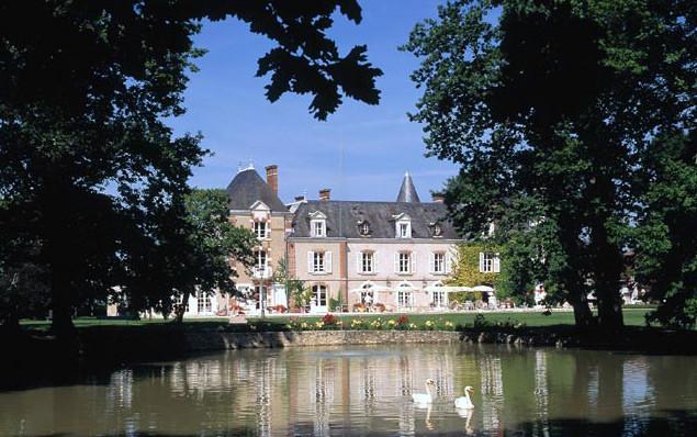 Domaine des Hauts de Loire (Photo extraite de leur site internet)