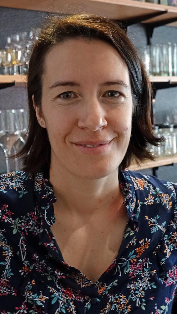 Elodie Laurandeau