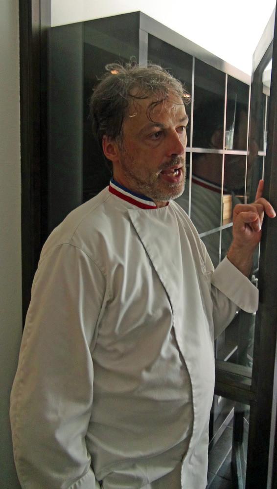 Jacques Décoret