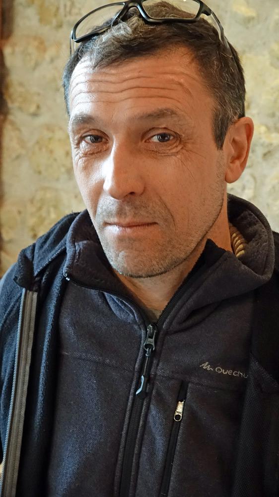 Damien Moyer