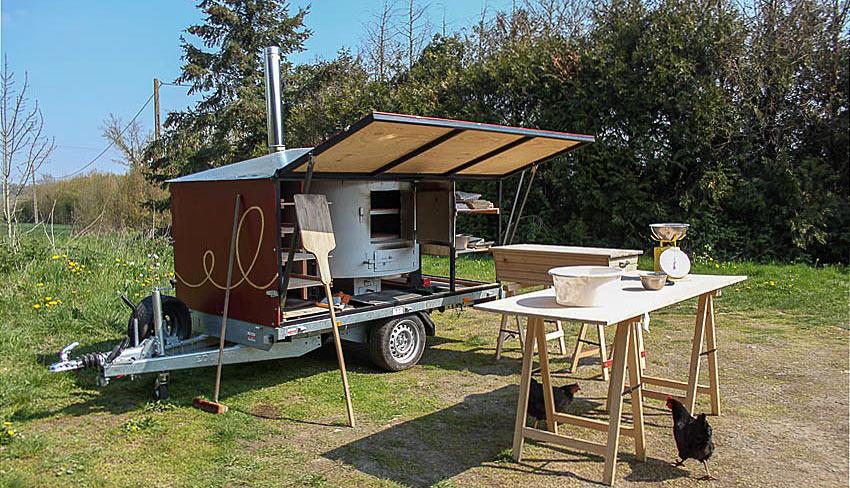 La Roulangerie - Crédit photo : www.laroulangerie.fr