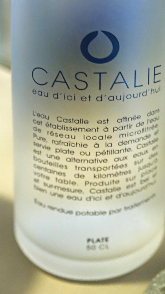 Eau Castalie