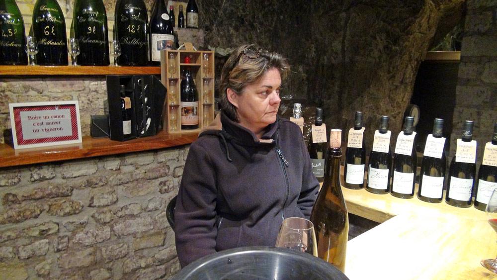 Elodie Hérault