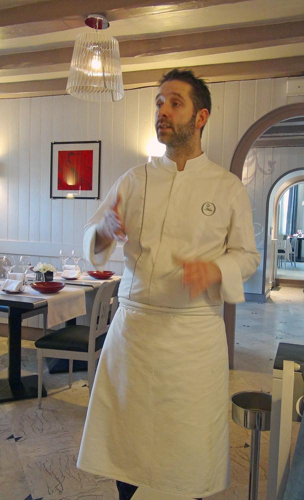Olivier Arlot