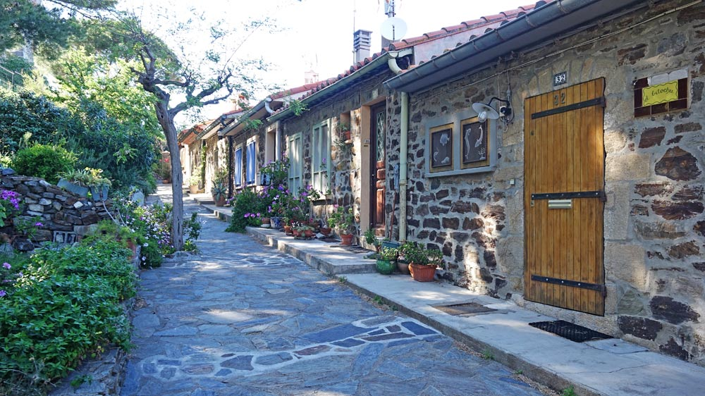 Rue de la Caranque